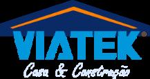 Logotipo Viatek Brasil